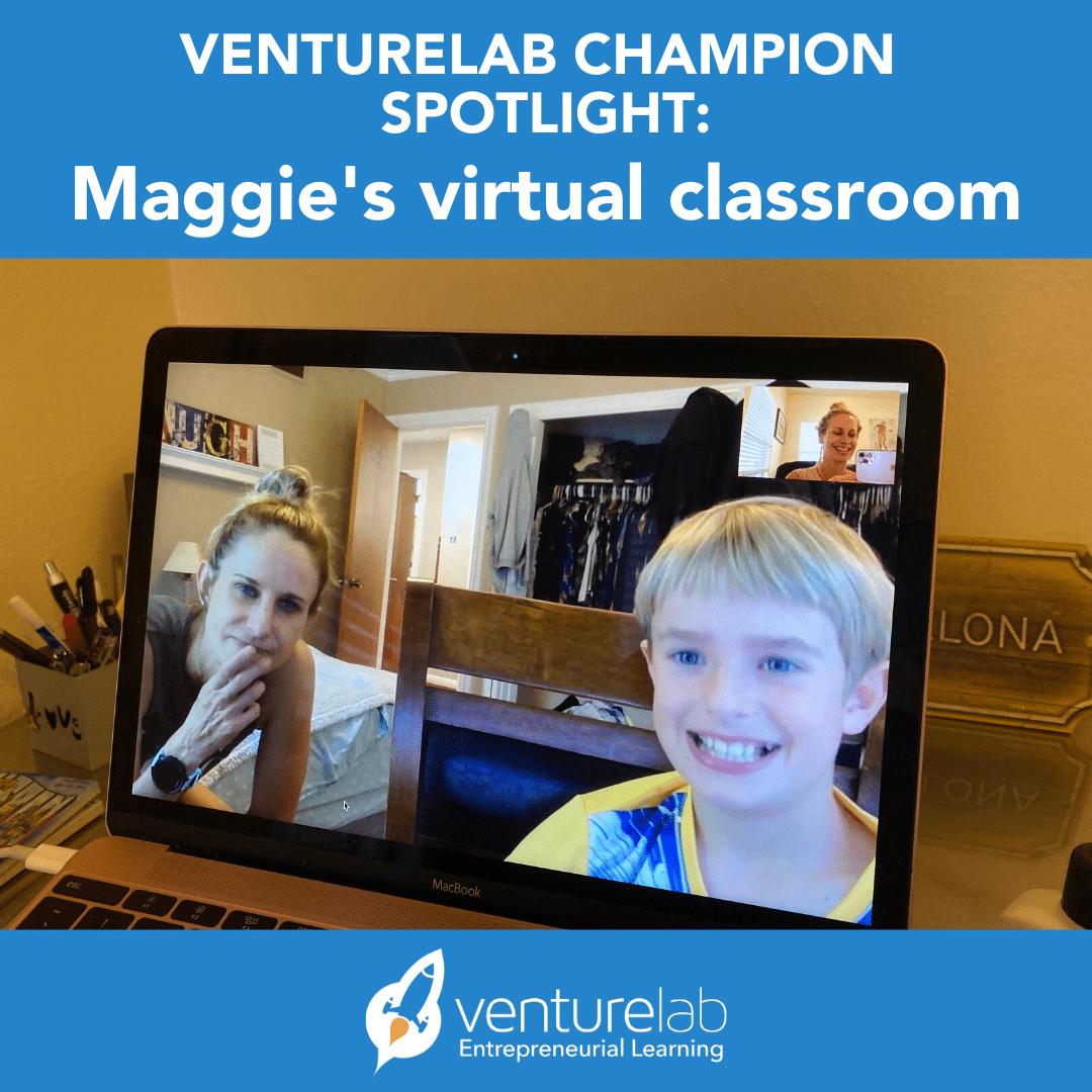 VentureLab Champion