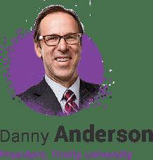 Danny Anderson