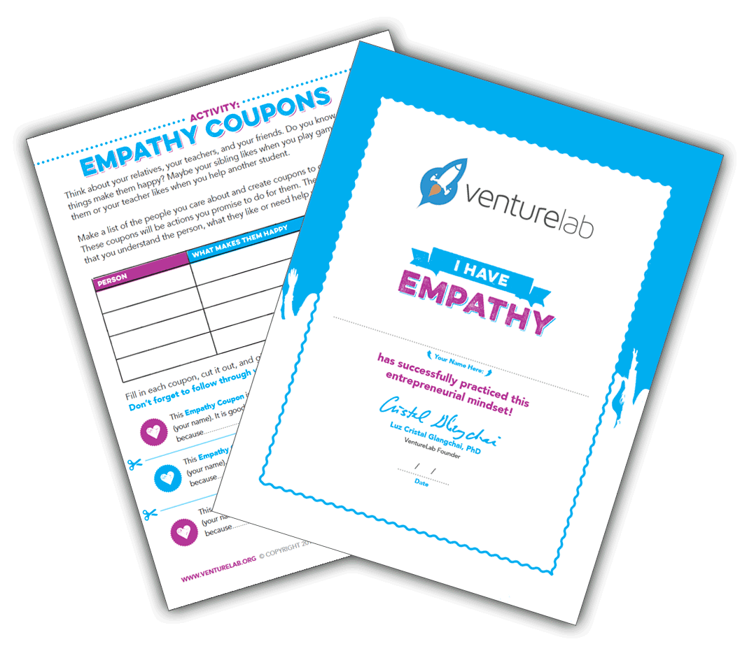 empathy coupon